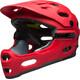Bell Super 3R MIPS Bike Helmet red